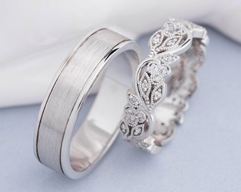 rings-wedding